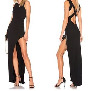 Lovers & Friends Strappy Maxi Dress